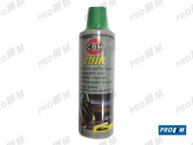 Accesorios 81435 - Limpiador/abrillantador tapicerias de piel