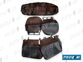 Seat Clásico 1500510 - Manguito de bomba a tubo metalico dos boca Seat 1500