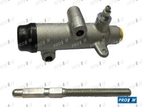 Fiat 907389 - Bomba de embrague Fiat X 1/9