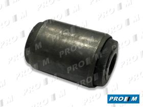 Caucho Metal 12512A - Silemblock trapecio trasero Seat 600