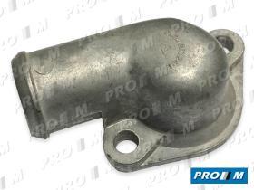 Caucho Metal TT-180 - Tapa termostato Citroen Peugeot motor TU Gasolina 1336.44