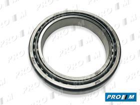 Pro//M Rodamientos 2055 - Rodamiento suspension Bx