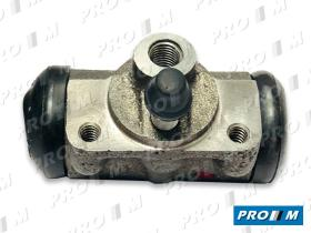 Jeep 65597 - Bombin freno delantero Jeep Hasta 1966