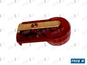 Tapas y rotores delco 1010 - ROTOR DELCO PARA TAPA 9 Y 37  15.9MM
