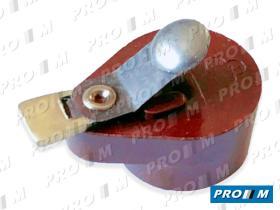 Tapas y rotores delco 1005 - Rotor distribuidor Delco Remy