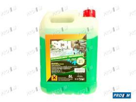 Prom// Líquidos 5305L - Anticongelante G13 50% violeta 5 Litros