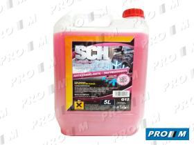Pro//M Baterías y Líquidos 85330