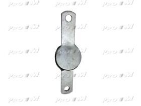 Caucho Metal 17501 - Flector transmision mercedes W124 W126