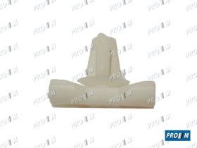 Caucho Metal 162678 - Grapa moldura 9x16 Seat 850-124
