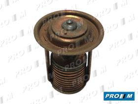 Caucho Metal 1014 - Termostato Simca 900-1000 Motor 315