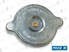 Caucho Metal TR-9004 - Tapon ciego inyectores