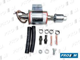Accesorios 8016 - Bomba de gasolina eléctrica 2 carburadores 12 Voltios