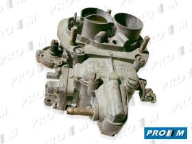 Prom Carburador 30DIC - CARBURADOR GS JUNIO DOBLE