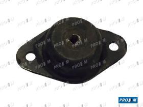 Caucho Metal 16045A - Soporte radiador Pegaso-Avia