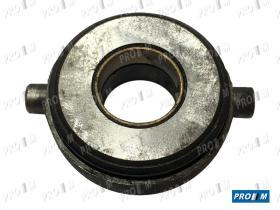 Pro//M Rodamientos 114/033 - Collarin de embrague DKW Auto Union hasta 1967 varios