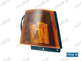 Iluminación (hasta '90) 12152 - Piloto intermitente verde de cuadro Seat 1500