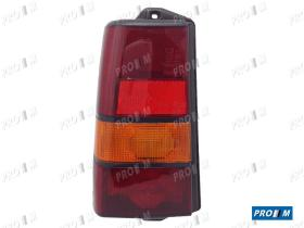 Prom Iluminación 2305 - Piloto trasero izquierdo Fiat Panda