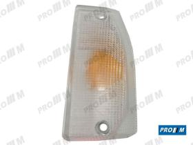 Prom Iluminación 361530 - Tulipa delantera derecha blanca Lancia Y10 89-92