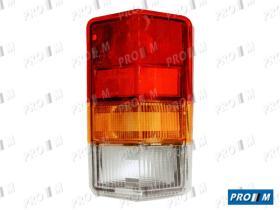 Prom Iluminación 2350 - Piloto trasero derecho Fiat Ducato Citroen C25 Peugeot J5