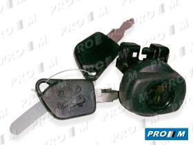 Material Peugeot 822447 - SOPORTE PARAGOLPES P405 DELANTERO DERECHO
