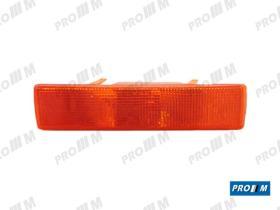 Prom Iluminación 2615 - Piloto delantero derecho ámbar Ford Sierra rectangular 82-87