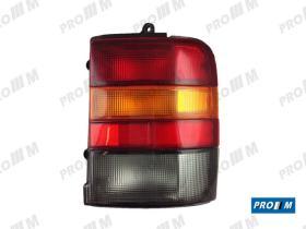 Pro//M Iluminación 11525432 - Piloto trasero derecho Nissan Serena