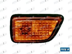 Iluminación (hasta '90) 0121412043 - Piloto de aleta izquierdo Seat Ronda