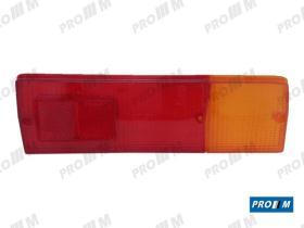 Prom Iluminación 2264 - Tulipa trasero derecho Fiat 124 Especial