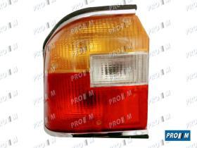 Prom Iluminación P29I - Piloto trasero derecho Lancia Beta Hpe