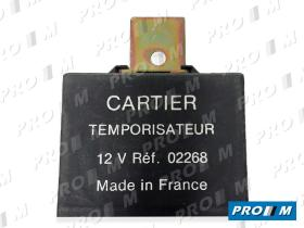 Material Peugeot 02268 - Temporizador Cartier Peugeot 505