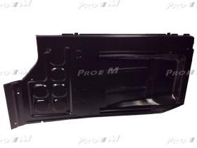 Fiat 5000236 - Piso derecho Fiat 500 D 57->