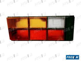 Prom Iluminación 2303 - Tulipa trasero derecho Fiat 124 Especial