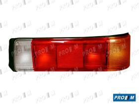 Prom Iluminación 703000 - Piloto trasero derecho Bmw Serie 3 E21 -82