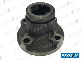 Caucho Metal 13090A -