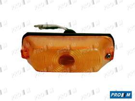 Iluminación (hasta '90) 0125230045 - Piloto señalizacion redondo 2 polos