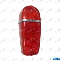 Prom Iluminación 1171R - Tulipa piloto trasero derecho roja Seat 600 N D