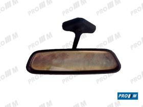 Prom Iluminación I49 - Espejo derecho metálico Citroen C15