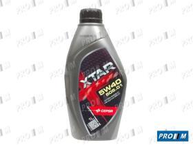 Cepsa 1L 5W40 - Aceite 1 litro Cepsa XTAR 5W30