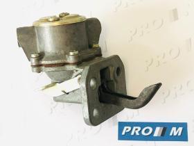 Imsa AK066 - Bomba combustible Perkins motor 4.99 4.108 994102/994127