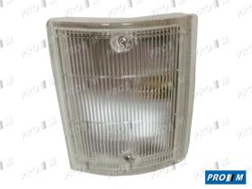 Prom Iluminación 94350993 - Tulipa piloto de intermitencia ámbar Opel Midi