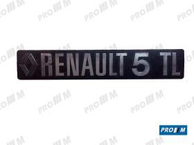 Renault Clásico 270827 - Bomba de aceite Renault
