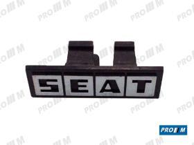 Seat Clásico S1032 - Reostato Luces Seat