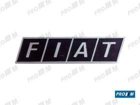 Fiat 760801 - Elevalunas izquierdo Fiat Panda 86-03