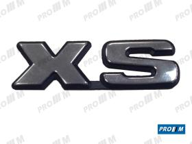 "Material Peugeot ANAXS - Anagrama Peugeot 306 ""XR"""