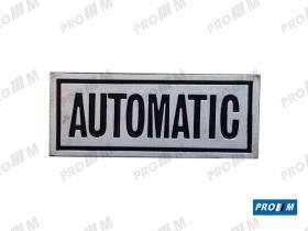 Simca T1802 - Anagrama Talbot Chrysler LX