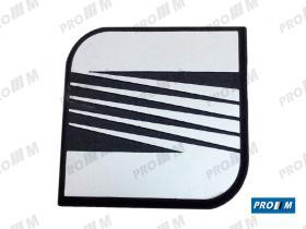 Seat Clásico S1202 - Anagrama volante Seat