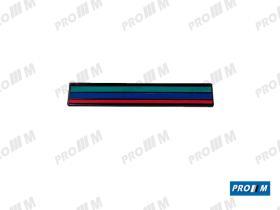 Material Peugeot ANAP1305 - Anagrama Peugeot