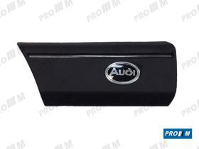 Volkswagen 443853971DO1C - Moldura aleta Audi 100 443853971DO C1