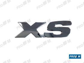Material Peugeot ANAPXSP - Anagrama Peugeot 306