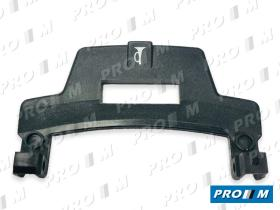 Seat Clásico SE021162960S - Cuerpo termostato Seat motor Sistem Porsch